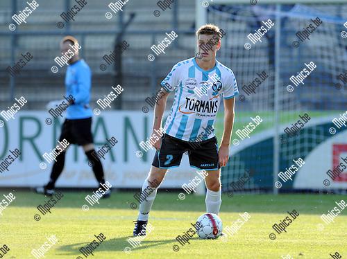 2011-07-07 / Voetbal / seizoen 2011-2012 / Verbroedering Geel-Meerhout / Jo Christiaens..Foto: mpics