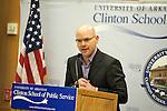 Clinton School: Dan Morrison