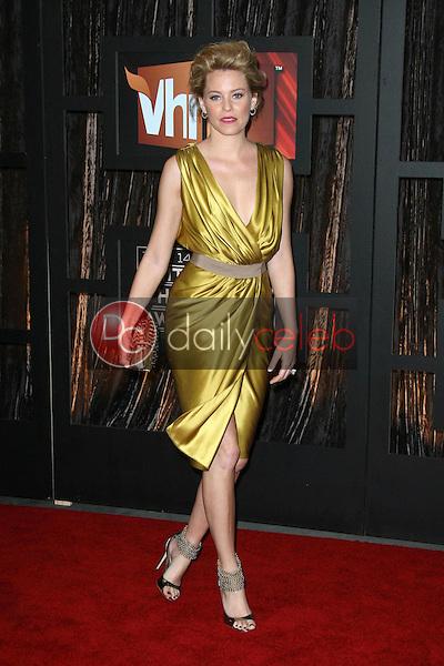 Elizabeth Banks<br />at VH1's 14th Annual Critic's Choice Awards. Santa Monica Civic Auditorium, Santa Monica, CA. 01-08-09<br />Dave Edwards/DailyCeleb.com 818-249-4998