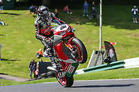 BSB Round 8 - Cadwell Park 2017