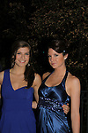 Kelley Missal & Brittany Underwood attend ABC Daytime Soap Casino Night with the Stars on October 28, 2010 at Guastavinos, New York City, New York. (Photo by Sue Coflin/Max Photos)