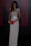 17.09.2012. Photocall 'Award Vanity Fair Person of the Year 2012´, awarded to the tennis player Rafa Nadal at the Italian Consulate in Madrid. In the image Nagore Aramburu (Alterphotos/Marta Gonzalez)