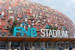 06.01.2019, FNB Stadion/Soccer City, Nasrec, Johannesburg, RSA, FSP , SV Werder Bremen (GER) vs Kaizer Chiefs (ZA)<br /> <br /> im Bild / picture shows <br /> <br /> Feature Blick auf das WM Stadion von 2010 FNB Coccer City<br /> <br /> Foto &copy; nordphoto / Kokenge