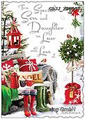 Jonny, CHRISTMAS SYMBOLS, WEIHNACHTEN SYMBOLE, NAVIDAD SÍMBOLOS, paintings+++++,GBJJXVG007,#xx#
