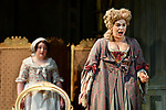 RCM Opera Le nozze di Figaro Wednesday Cast
