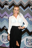 LOS ANGELES - JAN 8:  Becca Tobin attends the FOX TV 2013 TCA Winter Press Tour at Langham Huntington Hotel on January 8, 2013 in Pasadena, CA