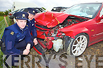 Garda Kenneth O'Brien and Garda Joe Ryan FURTHER DETAILS FROM OWEN