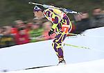 Biathlon World Championships 2012 - Pursuit men 12,5 km ..Martin FOURCADE on 04/03/2012 in Ruhpolding, Germany. ..© PierreTeyssot.com
