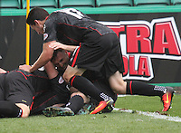 Hibernian v St Mirren IRN-BRU Cup 081016