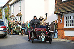 294 VCR294 Mr Stephen Laing  1904 Wolseley United Kingdom P1860