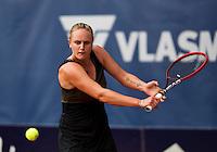 September 01, 2014,Netherlands, Alphen aan den Rijn, TEAN International, Mandy Wagemakers (NED)<br /> Photo: Tennisimages/Henk Koster