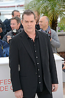 "Ray Liotta attending the ""Killing them Softly"" Photocall during the 65th annual International Cannes Film Festival in Cannes, France, 22nd May 2012..Credit: Timm/face to face /MediaPunch Inc. ***FOR USA ONLY***"