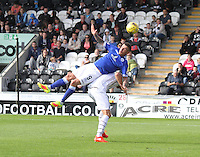 St Mirren v Queen of the South 100916