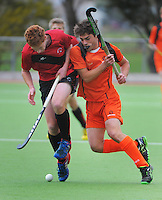 140712 Men's Hockey Under-18 Final - Canterbury v Midlands