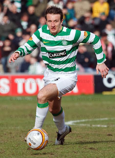 Lee Naylor, Celtic