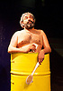 Socrates and his clouds<br />