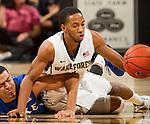 2013.01.30 - NCAA MBB - Duke vs Wake Forest