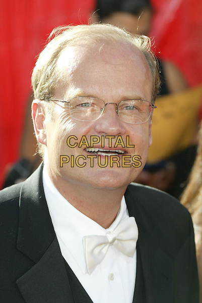 KELSEY GRAMMER.At the 56th Annual Prime Time Emmy Awards held the Shrine Auditorium, Los Angeles, CA, USA, .19th September, 2004..portrait headshot glasses.Ref: ADM.www.capitalpictures.com.sales@capitalpictures.com.©Charles Harris/AdMedia/Capital Pictures .