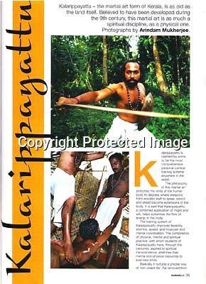 Kindred Spirit Magazine. UK