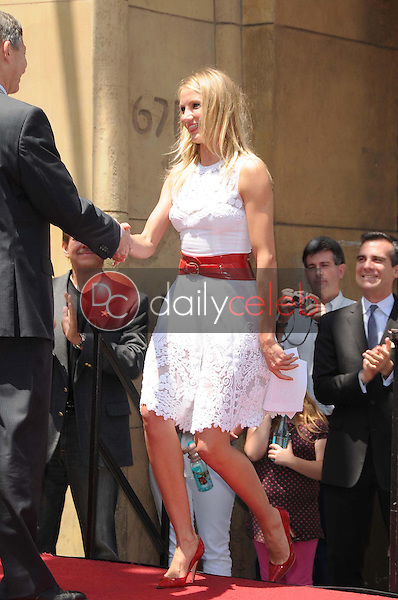 Cameron Diaz<br />