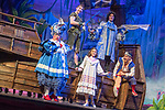 300919 Peter Pan photo Swansea Grand Theatre