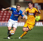 Steven Davis and Ross Forbes