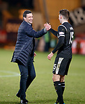 Jack Ross and Jack Baird