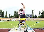 Internationale Deutsche Meisterschaften in der Leichathletik der Behinderten