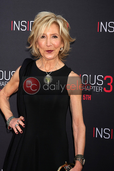 Lin Shaye at the &quot;Insidious Chapter 3&quot; Premiere, TCL Chinese Theater, Hollywood, CA 06-04-15<br /> David Edwards/DailyCeleb.com 818-249-4998