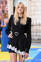 Gabriella Wilde arriving for the Royal Academy of Arts Summer Exhibition 2018 opening party, London, UK. <br /> 06 June  2018<br /> Picture: Steve Vas/Featureflash/SilverHub 0208 004 5359 sales@silverhubmedia.com