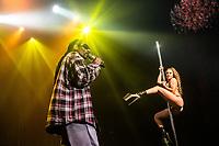 DEC 03 SNOOP DOGG 'I Wanna Thank Me Tour' - San Francisco