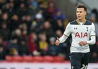 Watford v Tottenham Hotspur - 01.01.2017