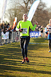2019-02-17 Hampton Court Half 097 PT finish
