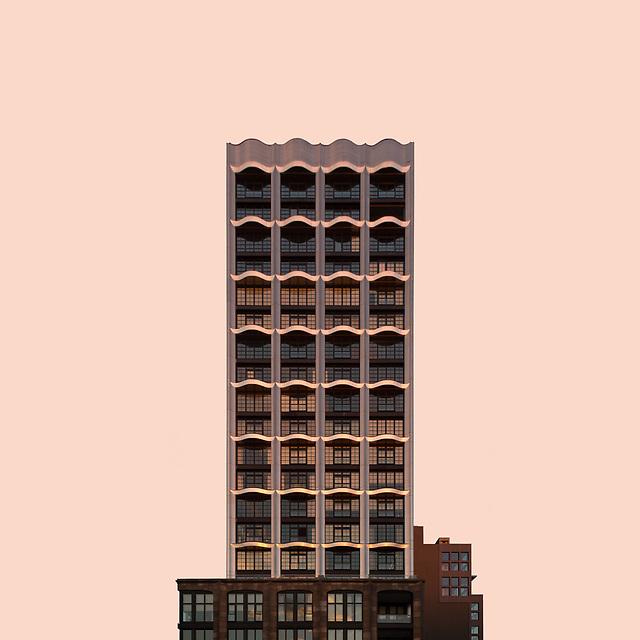 Sky Garage<br /> 200 Eleventh Avenue<br /> New York City