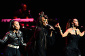 FORT LAUDERDALE, FL - FEBRUARY 19: ( L-R) Terry Ellis, Rhona Bennett and Cindy Herron-Braggs of En Vogue perform on stage at Au-Rene Theater at Broward Center for Performing Arts on February 19, 2020 in Fort Lauderdale, Florida.  ( Photo by Johnny Louis / jlnphotography.com )
