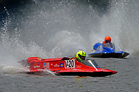 V-20          (Outboard Hydroplanes)