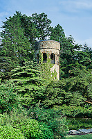 Chimes Tower Carillon, Longwood Gardens