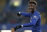 Chelsea's Tammy Abraham during the Premier League match at Stamford Bridge, London. Picture date: 4th December 2019. Picture credit should read: Paul Terry/Sportimage
