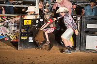 SEBRA - Gordonsville, VA - 7.13.2014 - Mutton Bustin'