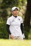 Golfer Hsuan-Ping Chang of Taiwan during the 2017 Hong Kong Ladies Open on June 10, 2017 in Hong Kong, China. Photo by Marcio Rodrigo Machado / Power Sport Images