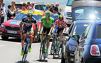 Criterium Dauphiné stage 5