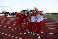 2014 08 18 IPC Championships Opening Ceremony TP1