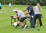 Jersey City Medical Center Annual Golf Event