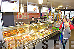 Hot Food Counter at O'Sheas Blennerville