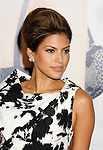 "WESTWOOD, CA. - September 04: Actress Eva Mendes arrives at the Los Angeles Premiere of ""The Women"" at the Mann Village Theater on September 4, 2008 in Westwood, California."