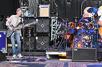 The Dead live at The Shoreline Amphitheater, Mountain View, CA on 14 May 2009