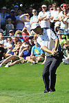 Padraig Harrington on the 14th hole the final round of the BMW PGA championship 2010 at Wentworth golf club, Surrey, England..Picture Manus O'Reilly/Newsfile.ie