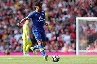 Ashley Williams of Everton during Arsenal vs Everton, Premier League Football at the Emirates Stadium on 21st May 2017