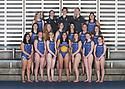2018-2019 BIHS Girls Water Polo