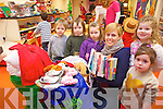 Grainne Toomey manager of Tir na nOg Childcare Centre, Ballybunion is organising a recycling drive to help raise funds for the centre. Pictured with Grainne were: Grainne Toomey manager of Tir na nOg Childcare Centre, Ballybunion is organising a recycling drive to help raise funds for the centre. Pictured with Grainne were: Grainne Toomey manager of Tir na nOg Childcare Centre, Ballybunion is organising a recycling drive to help raise funds for the centre. Pictured with Grainne were: Archie Walsh, Ellen Gilbert, Emily Cullin, Ava Joyce and Isabella Nash.